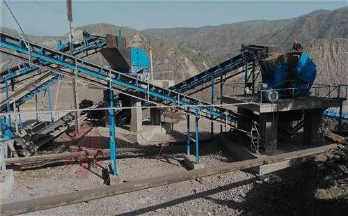 礦廠設備回收