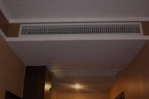 酒店供暖設備回收