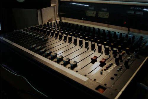錄音設備回收