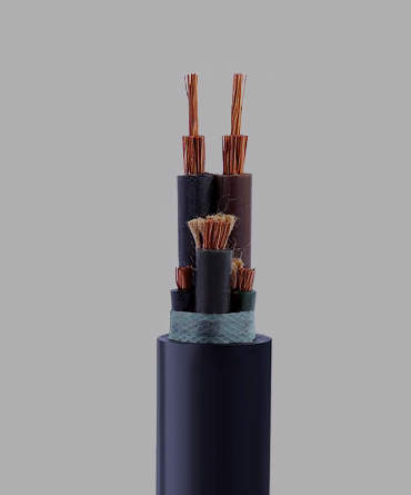 橡套軟電纜回收