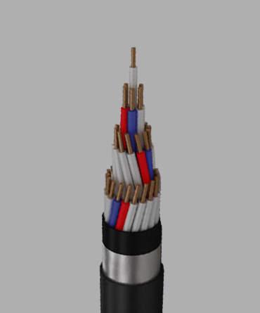阻燃電纜回收