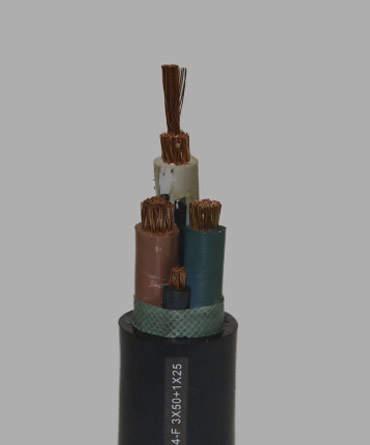 風電電纜回收