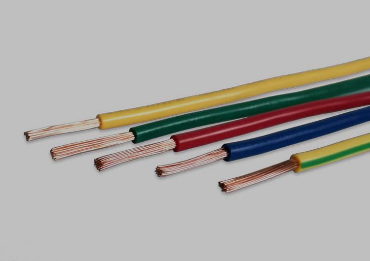銅芯聚氯乙烯絕緣軟電纜回收