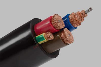 卷盤卷筒電纜回收