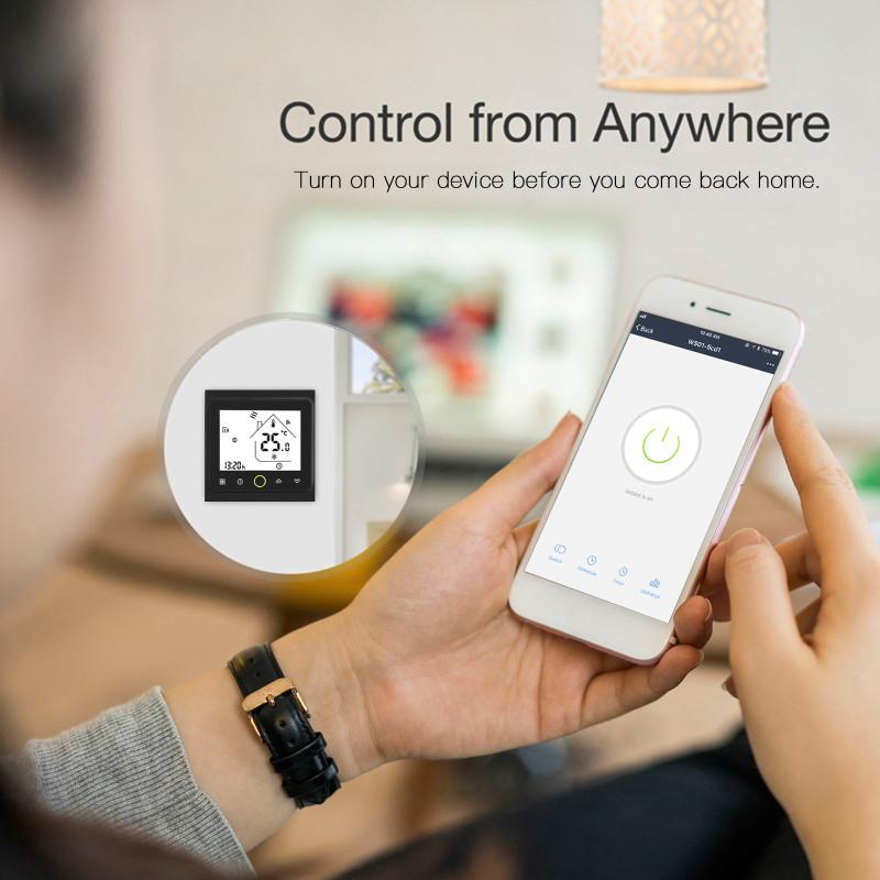 Tuya BHT-002 Wi-Fi Thermostat Temperature Controller EU