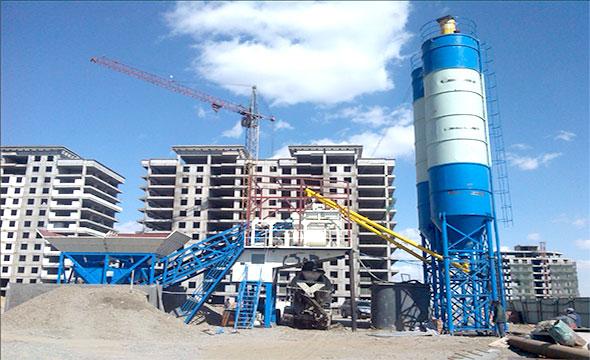 YHZS50-concrete-batching-plant