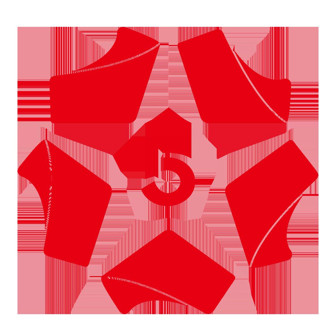 STARUNION单独logo红