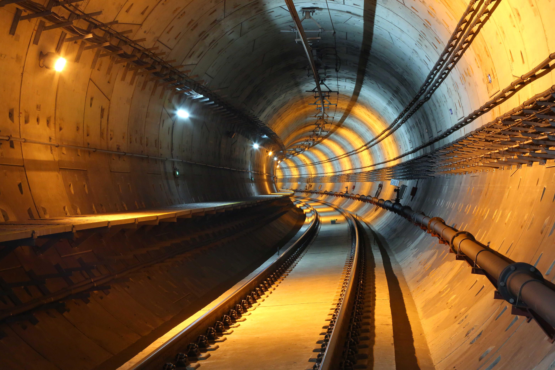 MRT-LRTProjects軌道交通-深圳市城市軌道交通11號線