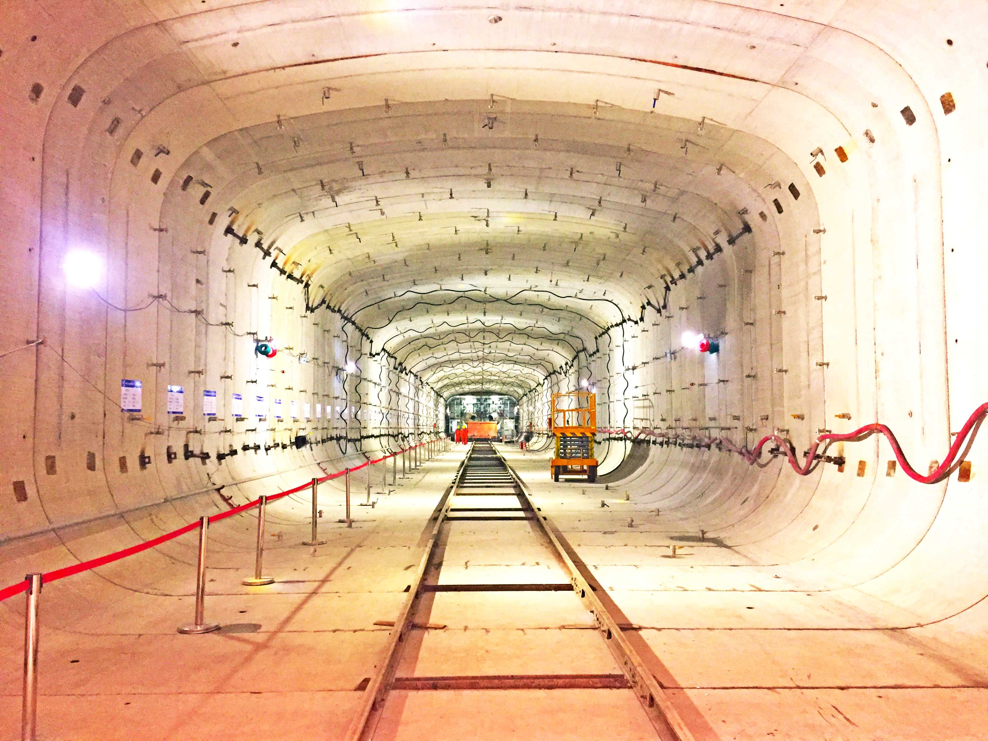 MunicipalProjects市政工程——天津黑牛城—亞洲斷面最大的頂管工程_meitu_2