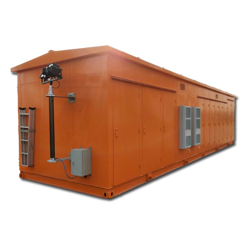 container substation