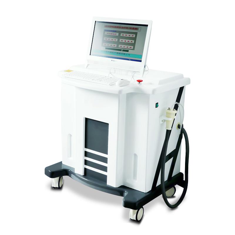 固態源微波治療儀-溫控型800