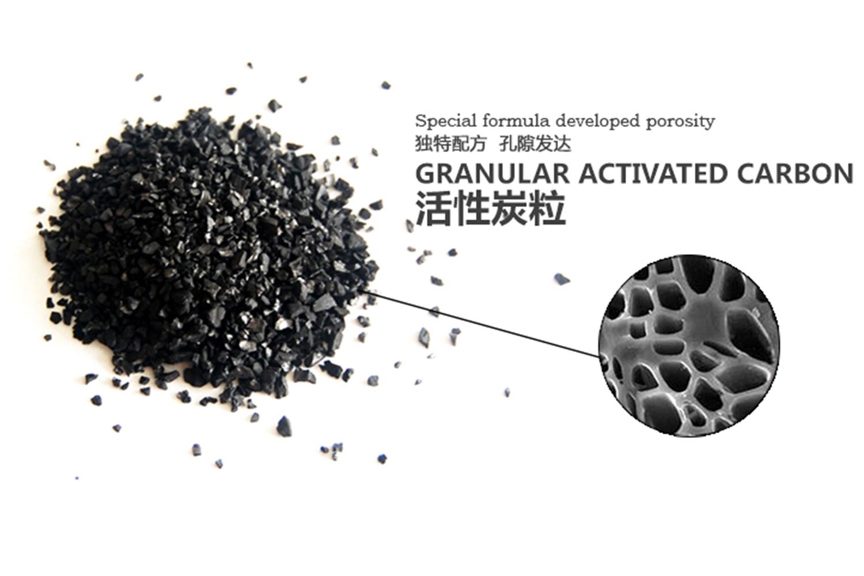 活性炭基础知识介绍